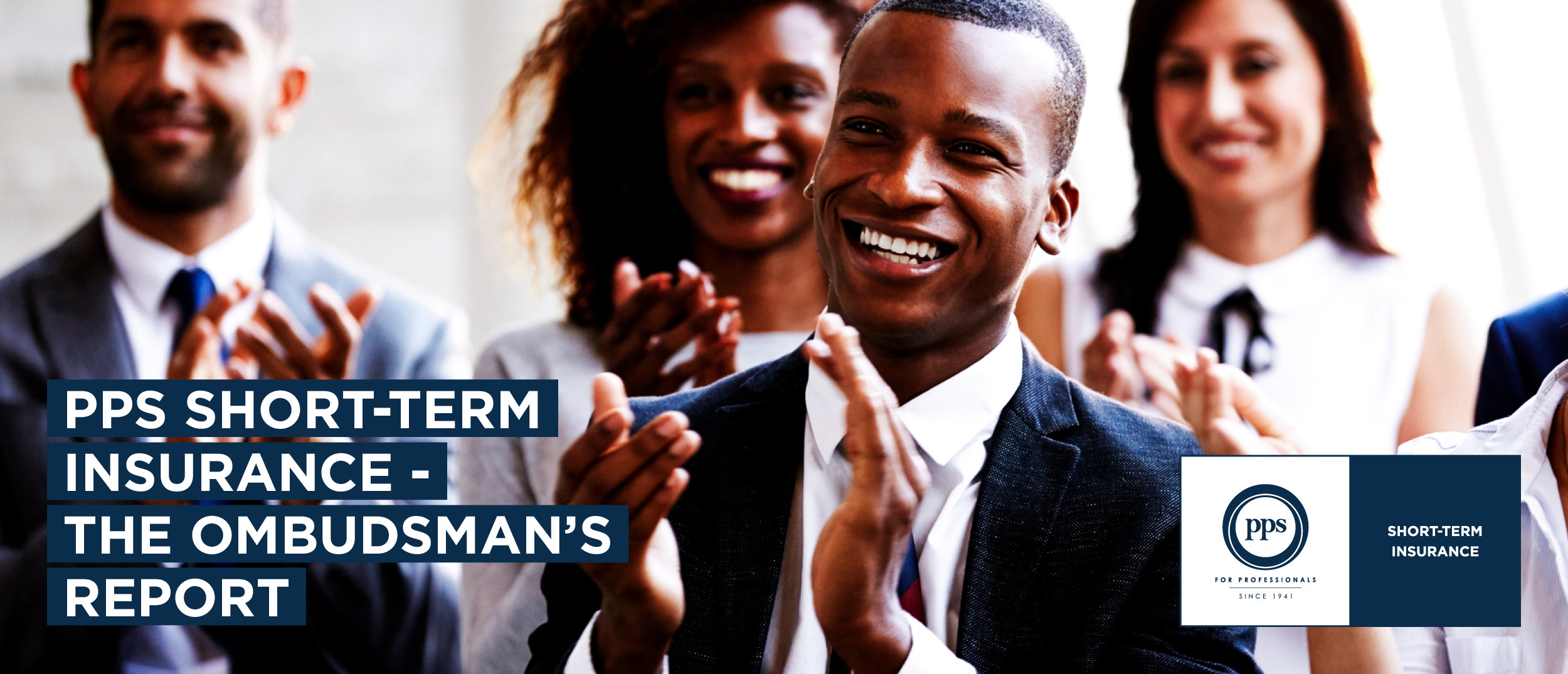 PPS SHORT-TERM INSURANCE - THE OMBUDSMAN'S REPORT