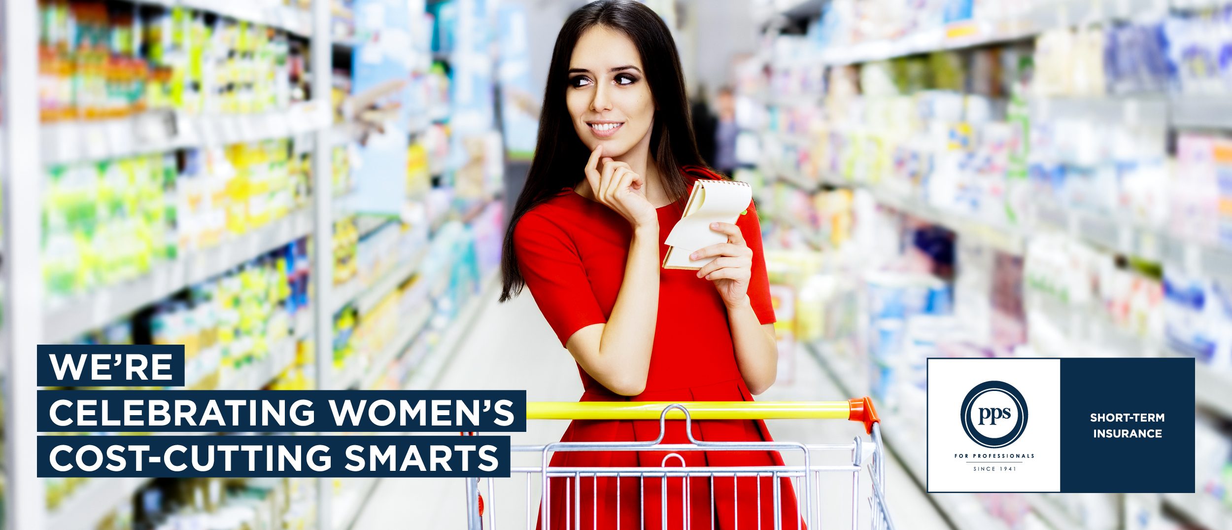 We're celebrating women's cost-cutting smarts