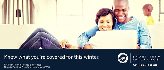 Know what you're covered for this winter
