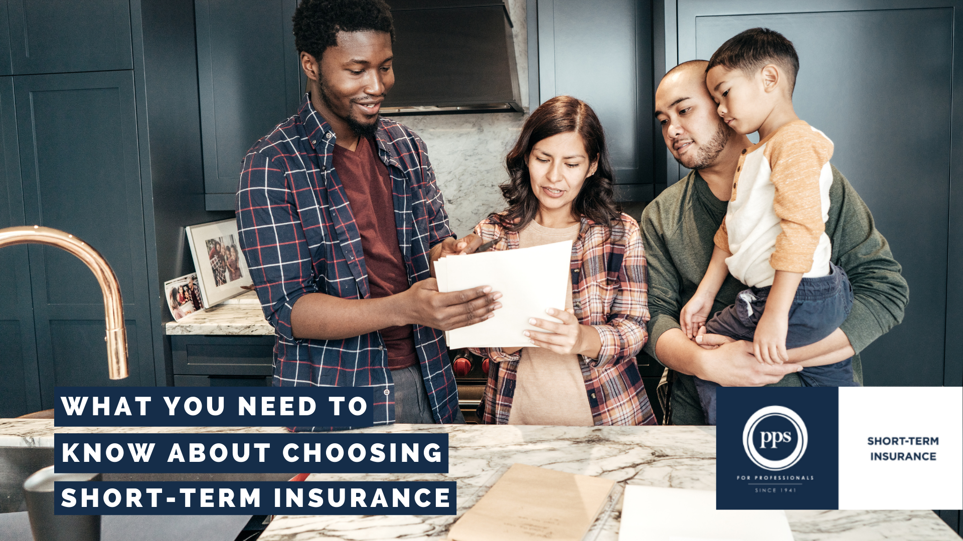 What you need to know about choosing short-term insurance