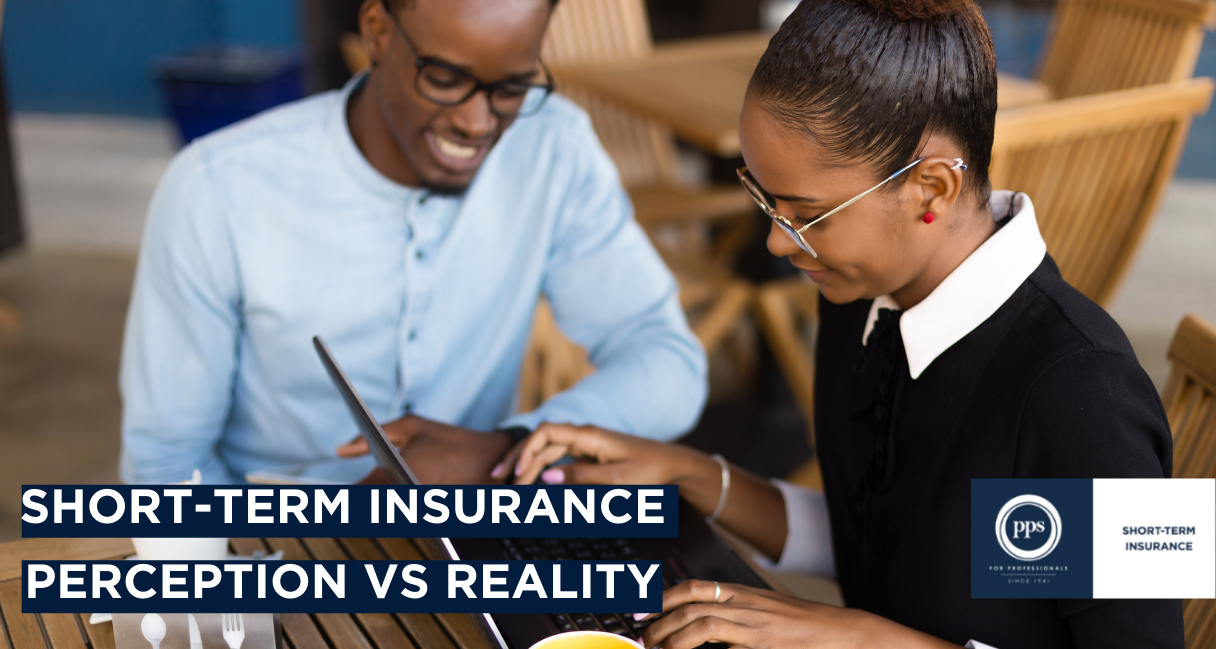 Short-Term Insurance: Perceptions vs Reality